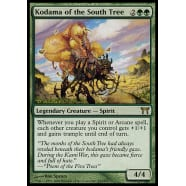 Kodama of the South Tree Thumb Nail
