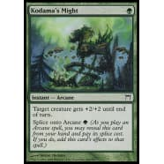 Kodama's Might Thumb Nail