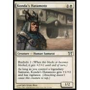 Konda's Hatamoto Thumb Nail