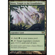 Okina, Temple to the Grandfathers Thumb Nail
