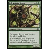 Orbweaver Kumo Thumb Nail
