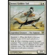 Sensei Golden-Tail Thumb Nail