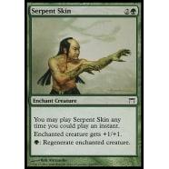 Serpent Skin Thumb Nail