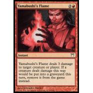 Yamabushi's Flame Thumb Nail