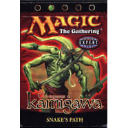 Champions of Kamigawa Precon - Snake's Path Thumb Nail