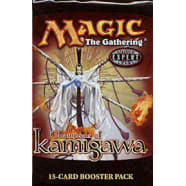 Champions of Kamigawa - Booster Pack Thumb Nail