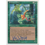 Erhnam Djinn Signed by Ken Meyer Jr. Thumb Nail