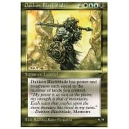 Dakkon Blackblade Thumb Nail