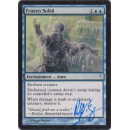 Frozen Solid Signed by Ralph Horsley Thumb Nail