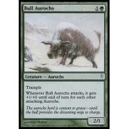 Bull Aurochs Thumb Nail