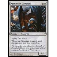 Kjeldoran Gargoyle Thumb Nail