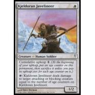 Kjeldoran Javelineer Thumb Nail