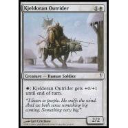 Kjeldoran Outrider Thumb Nail