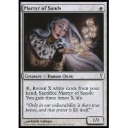 Martyr of Sands Thumb Nail