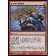 Rite of Flame Thumb Nail