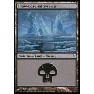 Snow-Covered Swamp Thumb Nail