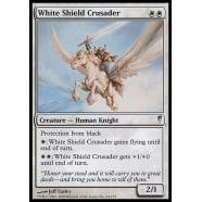 White Shield Crusader Thumb Nail