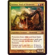 Animar, Soul of Elements (Oversized Foil) Thumb Nail