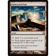 Homeward Path Thumb Nail