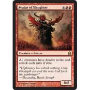 Avatar of Slaughter Thumb Nail