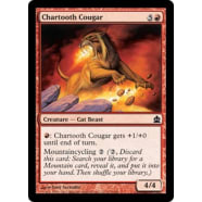 Chartooth Cougar Thumb Nail