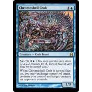 Chromeshell Crab Thumb Nail