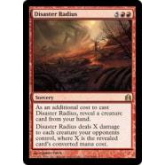 Disaster Radius Thumb Nail