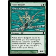 Fierce Empath Thumb Nail