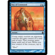 Ray of Command Thumb Nail