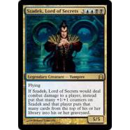 Szadek, Lord of Secrets Thumb Nail