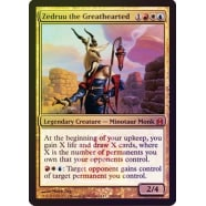 Zedruu the Greathearted (Oversized Foil) Thumb Nail