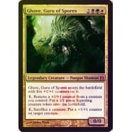 Ghave, Guru of Spores (Oversized Foil) Thumb Nail
