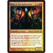 Riku of Two Reflections (Oversized Foil) Thumb Nail