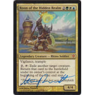 Roon of the Hidden Realm Signed by Steve Prescott Thumb Nail