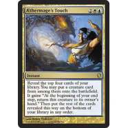 Aethermage's Touch Thumb Nail