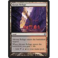 Akoum Refuge Thumb Nail