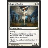 Angel of Finality Thumb Nail