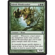 Baloth Woodcrasher Thumb Nail