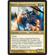 Derevi, Empyrial Tactician Thumb Nail