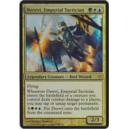 Derevi, Empyrial Tactician (Oversized Foil) Thumb Nail
