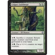 Golgari Guildmage Thumb Nail