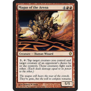 Magus of the Arena Thumb Nail
