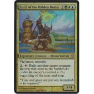 Roon of the Hidden Realm (Oversized Foil) Thumb Nail
