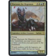 Sharuum the Hegemon (Oversized Foil) Thumb Nail
