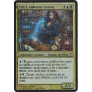 Sydri, Galvanic Genius (Oversized Foil) Thumb Nail