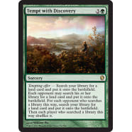 Tempt with Discovery Thumb Nail