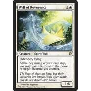 Wall of Reverence Thumb Nail