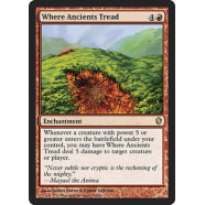 Where Ancients Tread Thumb Nail