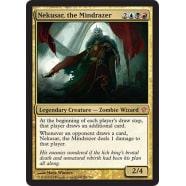 Nekusar, the Mindrazer Thumb Nail