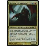 Nekusar, the Mindrazer (Oversized Foil) Thumb Nail